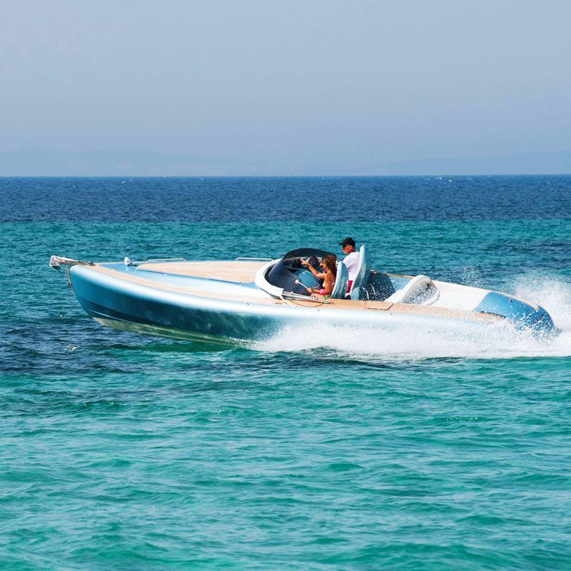 Daily Cruises Chalkidiki